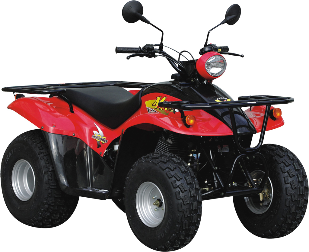 MXER 125