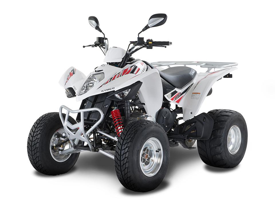 MAXXER 300 H-M