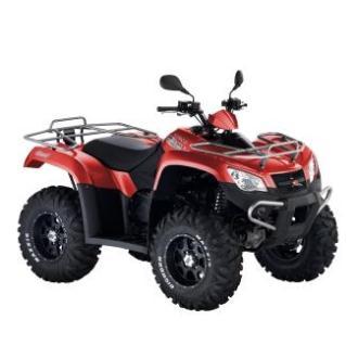 MXU 450i ECO