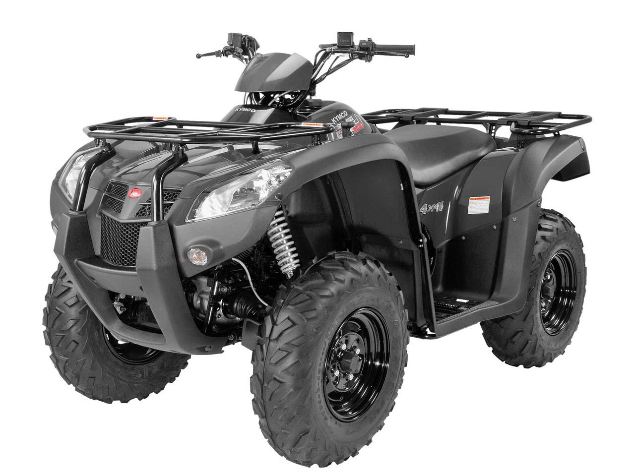 MXU 500i DX