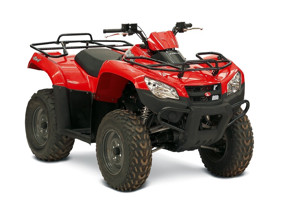 MXU 450i E4